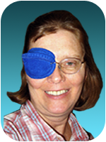 Adult Eye Patches Available