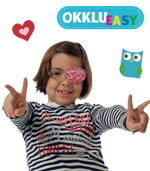 Okklueasy Eye Patches